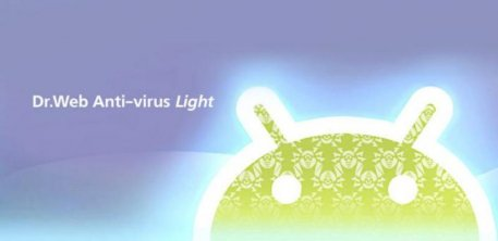 Android Dr.Web Light