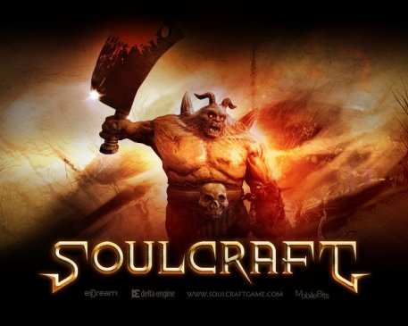 Soulcraft THD для Android OS