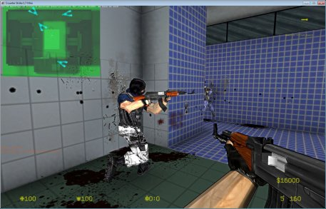 Counter Strike для Android OS
