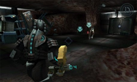 Dead space для Android OS