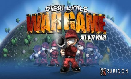 Great Little War Game: All Out War