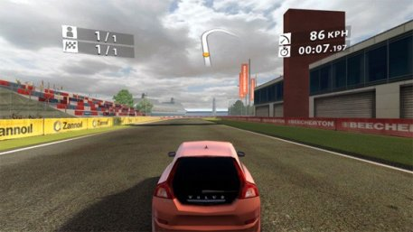 Real Racing 2 + ��� ��� Android OS