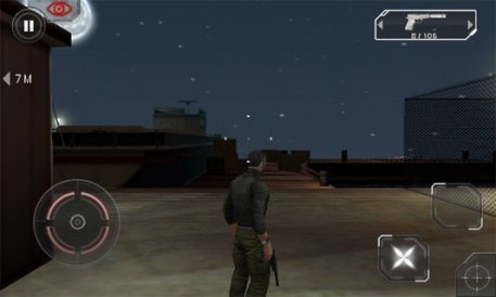 Splinter Cell Conviction для Android