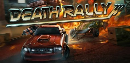 Death Rally для Android