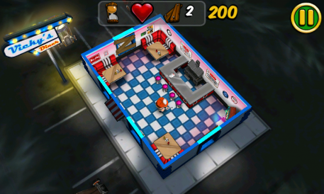 Zombie Wonderland 2: Outta Time для Android
