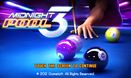 Midnight Pool 3 для Android