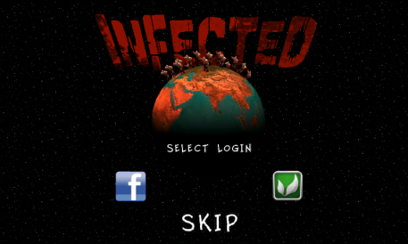 INFECTED для Android