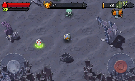 Monster Shooter для Android