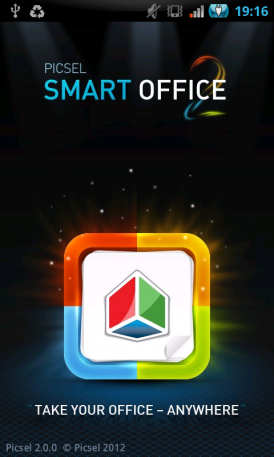 Smart Office 2 для Android
