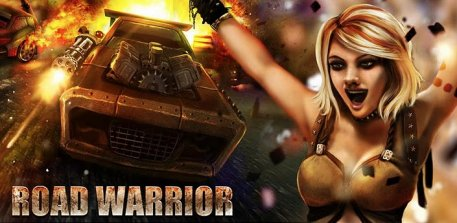 Road Warrior: top free racing для Android