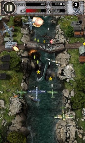 Air Attack HD для Android