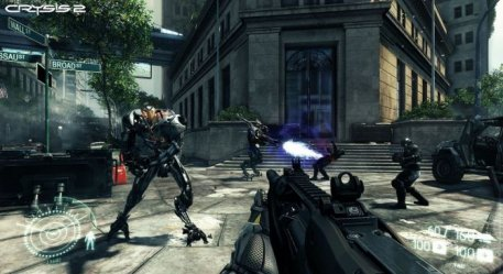 Crysis русский для Android OS